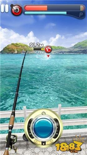 钓鱼发烧友游戏截图三