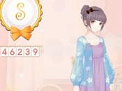 暖暖环游世界日本区域2图文攻略 第31关少女的心事