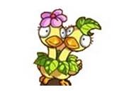 燃烧的蔬菜3怪物大全 呆贼鸟怪物图鉴