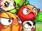 燃烧的蔬菜3游戏介绍