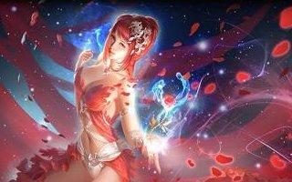女神联盟四大治疗女神