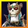 魔力时代骷髅王图鉴 骷髅王属性技能详解