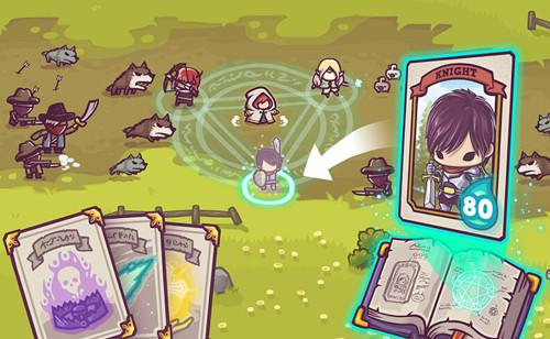 小小守卫者游戏画面二