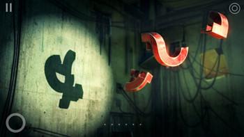 投影寻真 Shadowmatic游戏截图二
