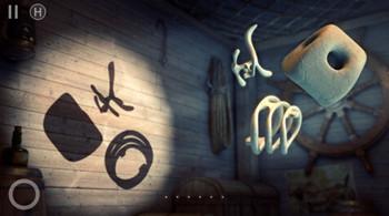 投影寻真 Shadowmatic游戏截图三