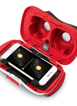 iPhone7手机将独占成人VR游戏