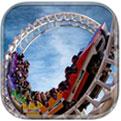 Tour Crazy Roller Coaster