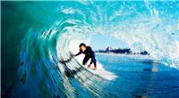 360°VR 超刺激海上冲浪全景视频体验