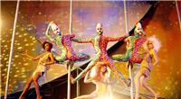 VR福利社:神奇的马戏团