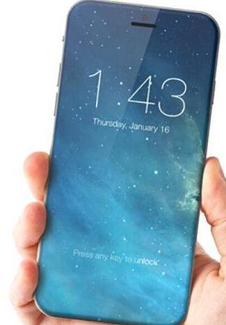 iPhone7将有6种颜色大量工程图出现