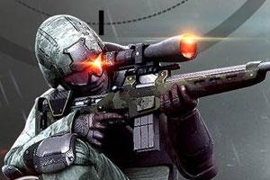 即时战争FPS手游致命狙击即将来袭 枪与战火