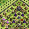 玩家为种树摆地雷阵