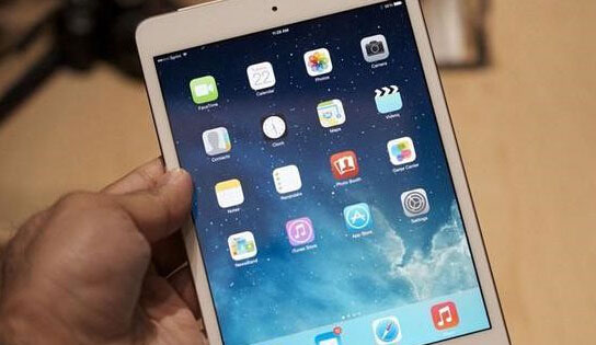 此消彼长:iOS的平板份额为何才26%?