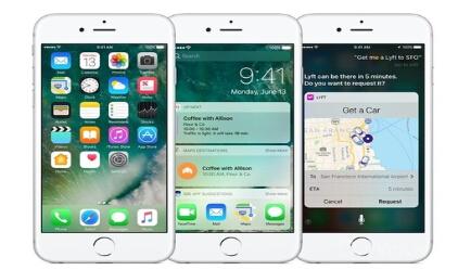 新漏洞使iOS10破解速度比以往快2500倍