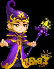 冒险王新手指南之魔导师