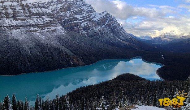全球最美手机旅行照片掠影