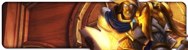 GVG新版炉石传说圣骑士组合技能盘点