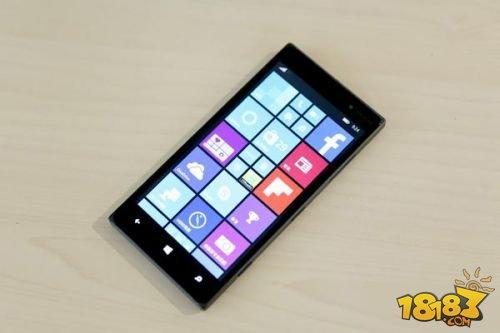 Lumia 830评测:诺基亚Lumia系列变革之作