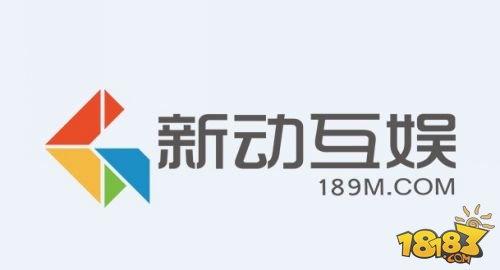 小米互娱logo矢量图