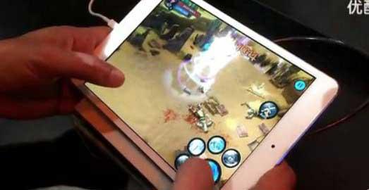 2014美国E3展 《太极熊猫》外媒实机试玩