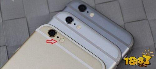 iPhone6怎么看真假 iPhone6/6 Plus真假辨别教程