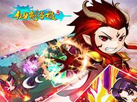 仙剑客栈-战斗模式