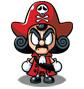 跑跑卡丁车手机版海盗船长怎么样?