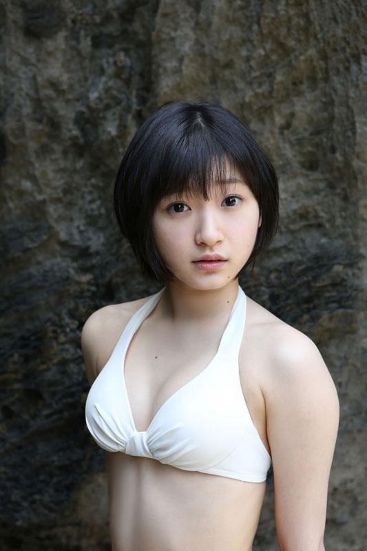 标签:比基尼美女可爱美女宫本佳林