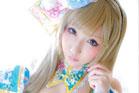 日本第一美少女私照