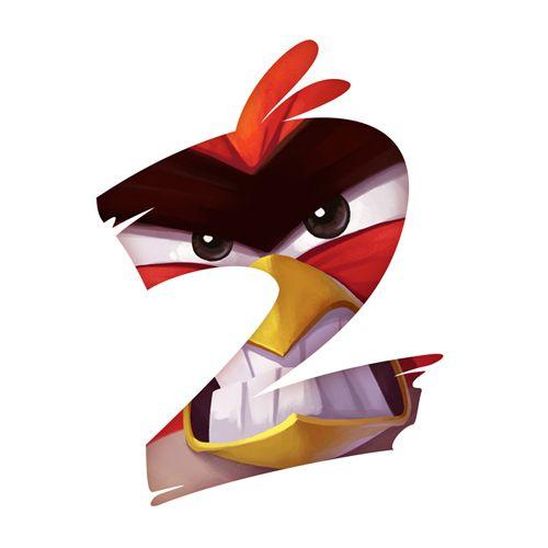Rovio续作《愤怒的小鸟2》公布 昆仑游戏获代理发..