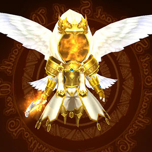 有杀气童话圣天使米迦勒图鉴 圣天使技能缘分
