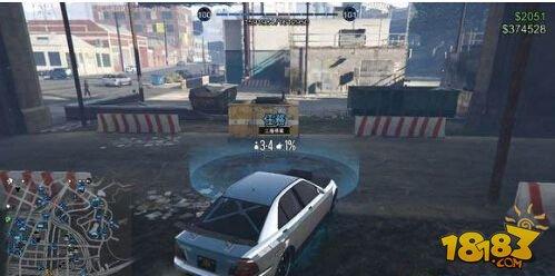 侠盗猎车gta5全部隐差事刷新时间刷新位置攻略