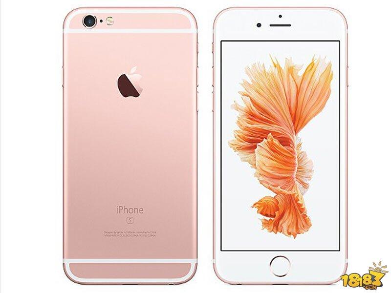 苹果iphone6s plus图片