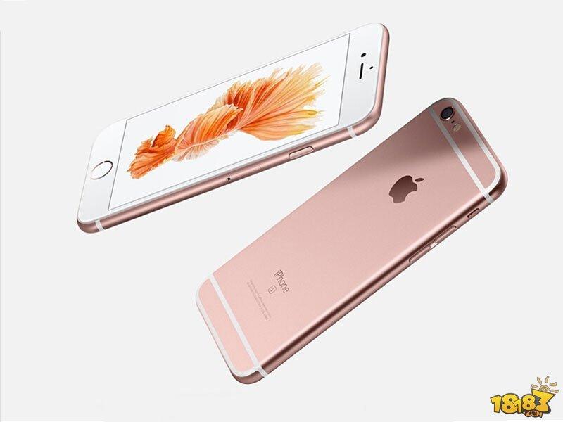蘋果iphone6s plus圖片