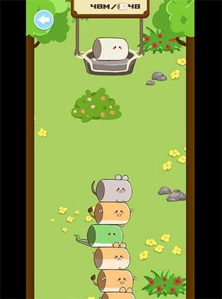 新游资讯 欧美新游 正文     akaibaito开发的手机游戏《上吧棉花糖》