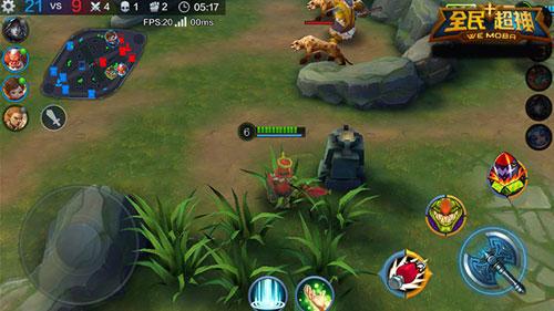 全民超神皮奇团战技巧详解 地精之神团战必备攻略