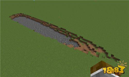 教你怎么制作出我的世界1.9命令方块陨石效果图片