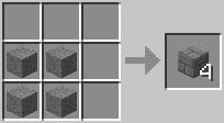 我的世界方块合成表大全