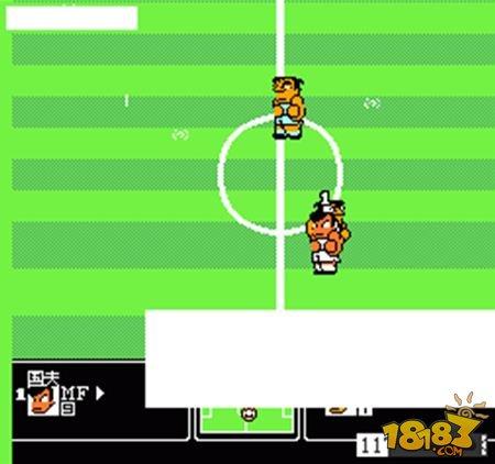 热血足球如何才能球车射门 球车射门方法介绍