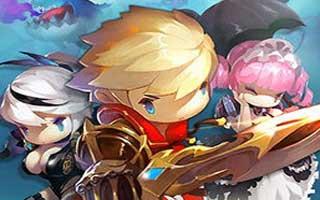 驯龙战机3D11月19日不限号测试宣传CG