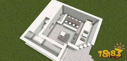 我的世界雪房子怎么建?雪屋建造方法
