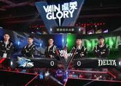 VCI败者组比赛ETW VS Delta视频
