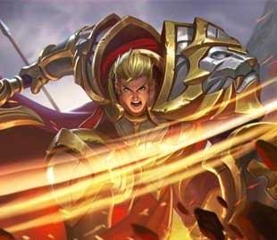 王者荣耀亚瑟攻略专题 新手玩家必备战士攻略