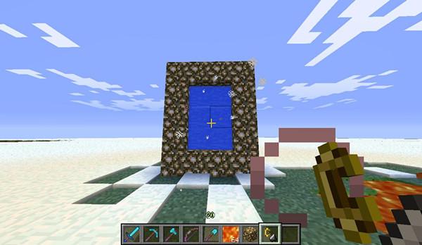 Скачать Minecraft PE Minecraft 1.2.10.2 [Последняя полная ...