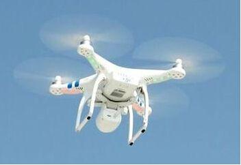 小米无人机专利曝光 小米无人机怎么玩功能介绍