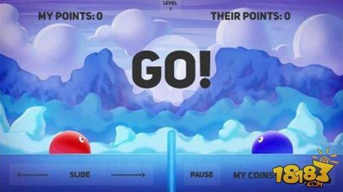 排球之间的争夺《排球:排球之王》上架iOS