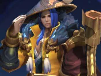 王者荣耀刘备出装顺序推荐