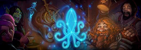 炉石传说标准模式和狂野模式新玩法详解