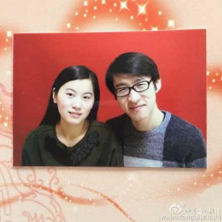 炉石传说主播会长安德罗妮和板娘蒙太奇刚刚大婚