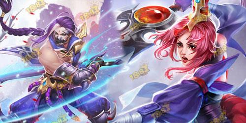 王者荣耀兰陵王和花木兰谁更强 刺客英雄对比